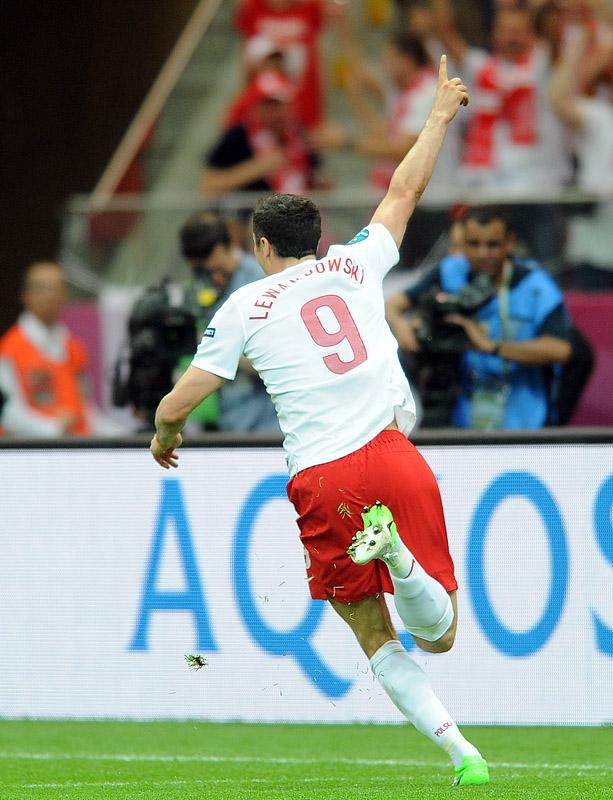 UEFA EURO 2012 Polska - Grecja (14)