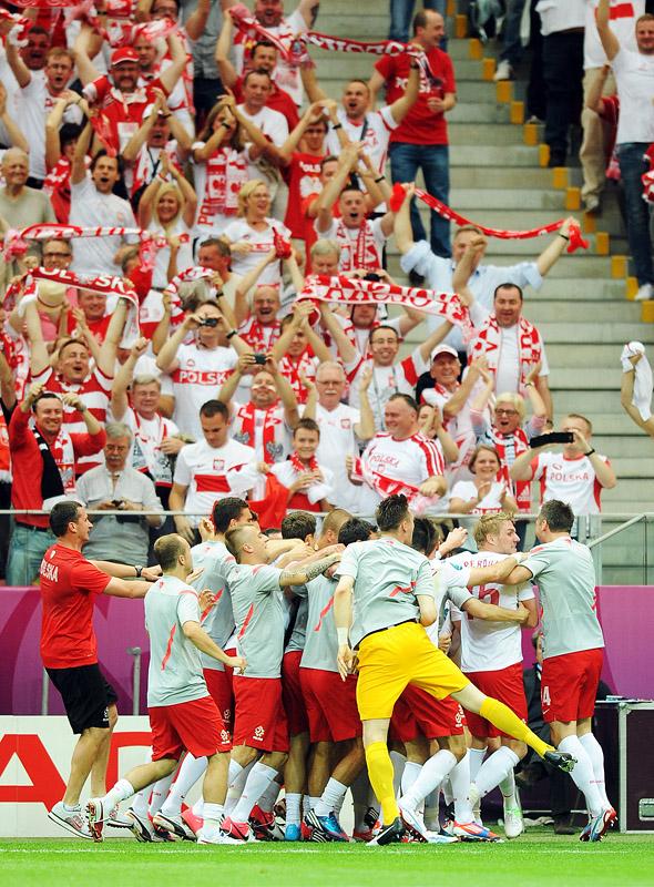 UEFA EURO 2012 Polska - Grecja (13)