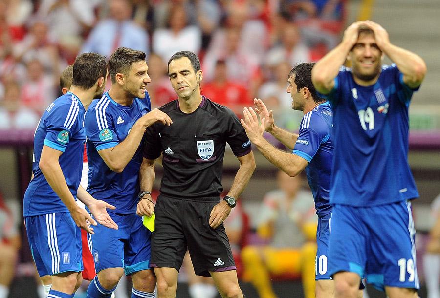 UEFA EURO 2012 Polska - Grecja (11)