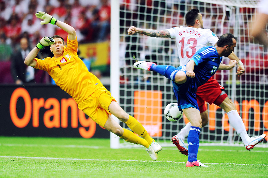 UEFA EURO 2012 Polska - Grecja (10)