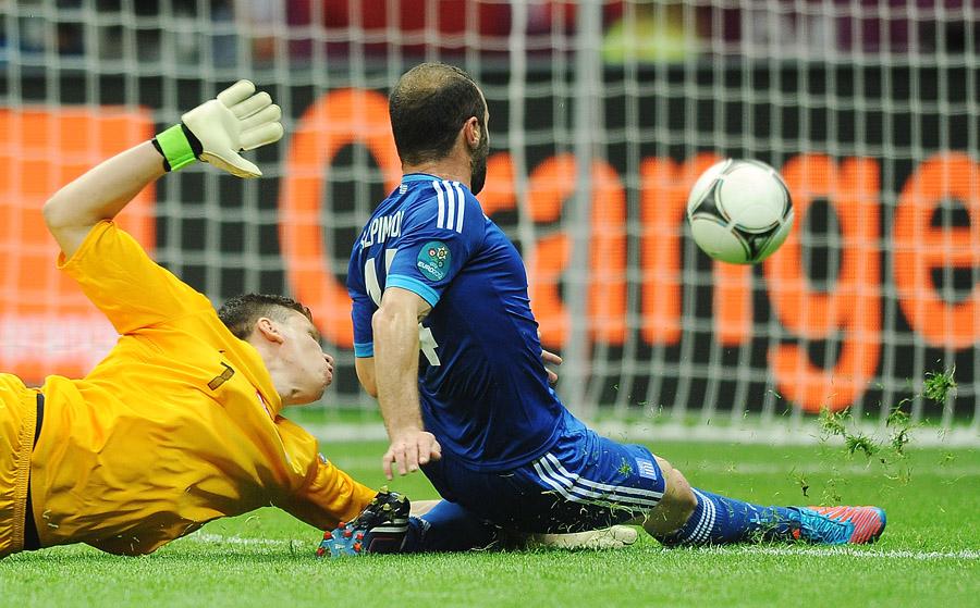 UEFA EURO 2012 Polska - Grecja (9)