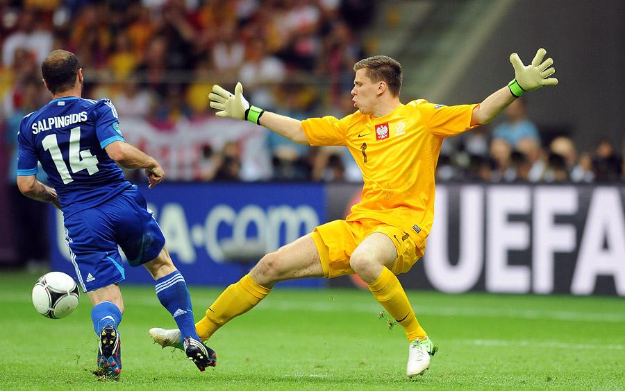 UEFA EURO 2012 Polska - Grecja (7)